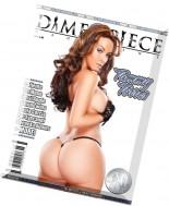 Dimepiece Magazine - Issue 6, 2014