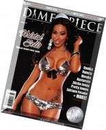 Dimepiece Magazine - Issue 7, 2014