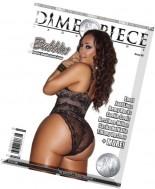Dimepiece Magazine - Issue 8, 2014