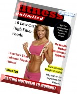 Fitness Unlimited - June 2014