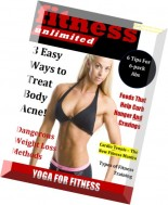 Fitness Unlimited - March 2014