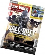 Jeux Video Magazine N 163 - Aout 2014
