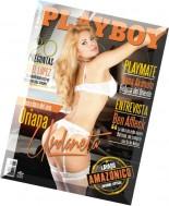 Playboy Venezuela - Febrero 2014