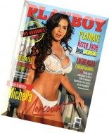 Playboy Venezuela - Marzo 2014