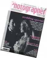 Professional Photographer UK - September 2014