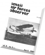 Small Air Forces Observer 031