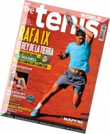 Tenis World - Julio 2014