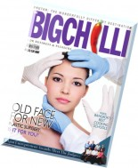 The BigChilli - July 2014