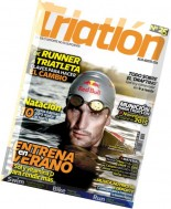 Triatlon - Julio-Agosto 2014