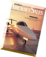 World Aircraft Sales Magazine - July 2014