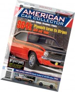 American Car Collector - July-August 2014