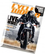 Cycle World - September 2014