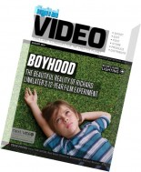 Digital Video - August 2014