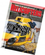 Helicopters - July-August-September 2014
