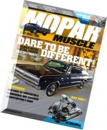 Mopar Muscle - October 2014