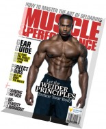 Muscle & Performance - August 2014