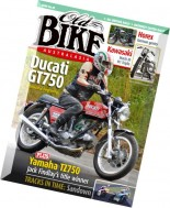 Old Bike Australasia - ssue 45, September-October 2014