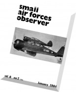 Small Air Forces Observer 030
