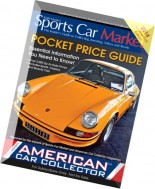 Sports Car Market - V2 Price Guide 2014