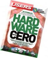 USERS Hardware Desde Cero