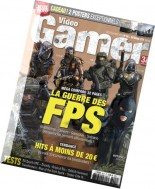 Video Gamer N 20 - Special Ete 2014
