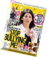 Woman UK - 21 July 2014