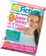 Woman's Weekly Fiction Special - Issue 5, June 2014