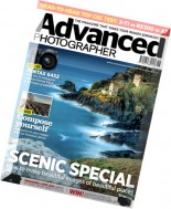 Advanced Photographer UK - Issue 46, 2014