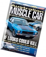 Australian Muscle Car - Issue 75, 2014