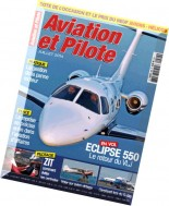Aviation & Pilote N 486 - Juillet 2014