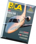 Business & Commercial Aviation - August 2014