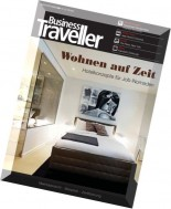 Business Traveller Germany - August-September 2014
