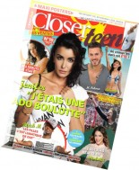 Closer Teen N 10 - Juillet-Aout 2014