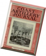 Coast Artillery Journal - March-April 1932