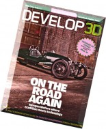 Develop 3D - July-August 2014