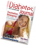 Diabetes Journal - August 2014