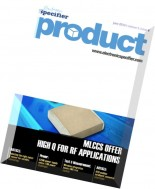 Electronic Specifier Product - June 2014