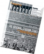 Esquire Weekend - 22 July-4 August 2014