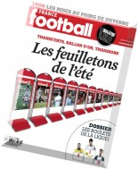 France Football N 3563 - Mardi 29 Juillet 2014
