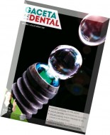 Gaceta Dental - Julio 2014