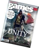 GamesTM - Issue 150, 2014