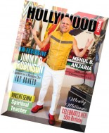 Hollywood Weekly - July 2014