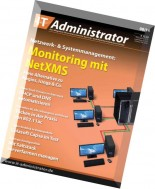 IT-Administrator Magazin - August 2014