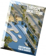 Landscape Architecture Australia Issue 143, 2014