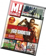 M! Games - Spielemagazin August 2014