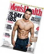Men's Health - September 2014