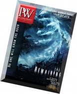 Publishers Weekly - 28 July 2014