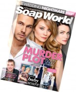 Soap World - Issue 259, August 2014
