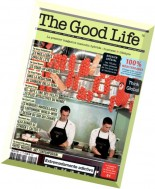 The Good Life N 15 - Juillet-Aout 2014