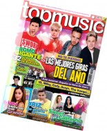 Top Music - Julio 2014